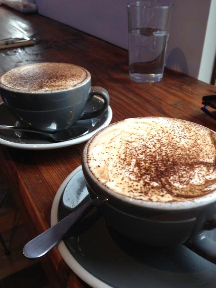 LBSS Coffee